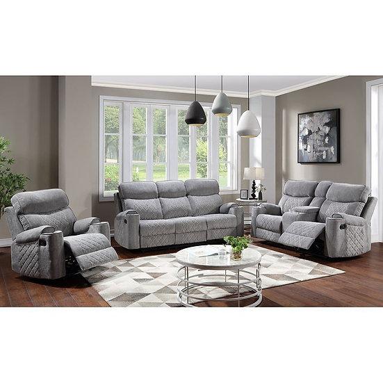 3-piece recliner set