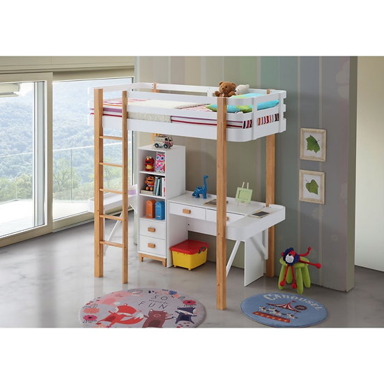 ACME Rutherford Loft Bed