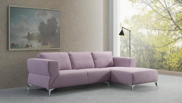 ACME Josiah Sectional Sofa