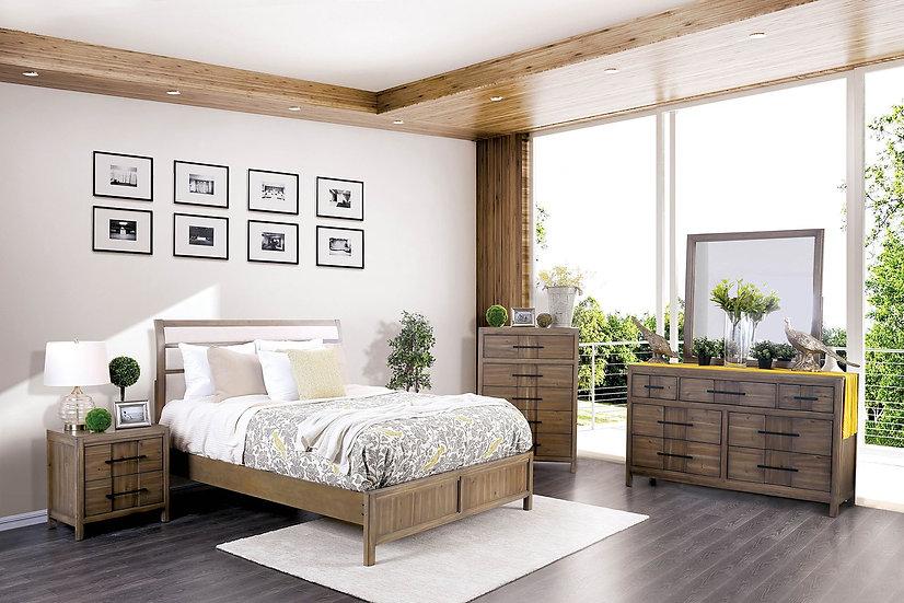 Berenice Cal king Bed