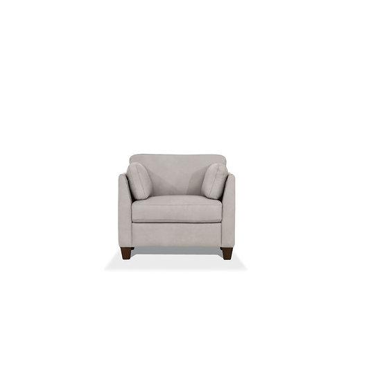 Matias Leather Chair