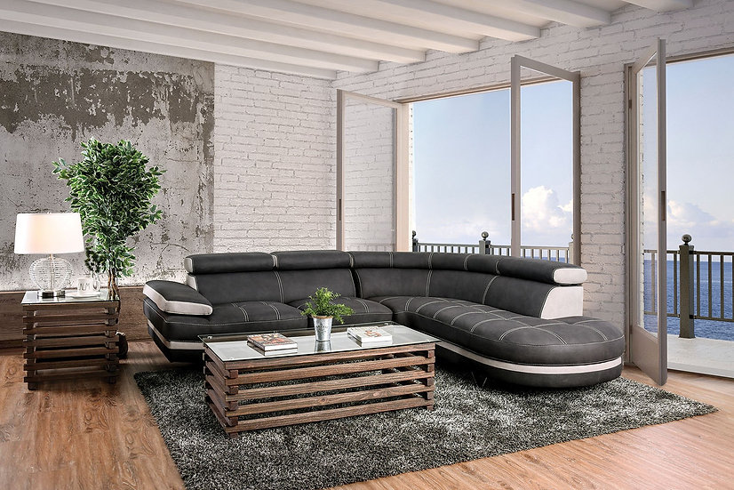 Monique Sectional