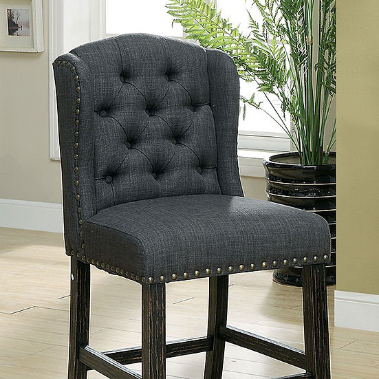 Furniture of America  Counter Height Stool (Set of 2)