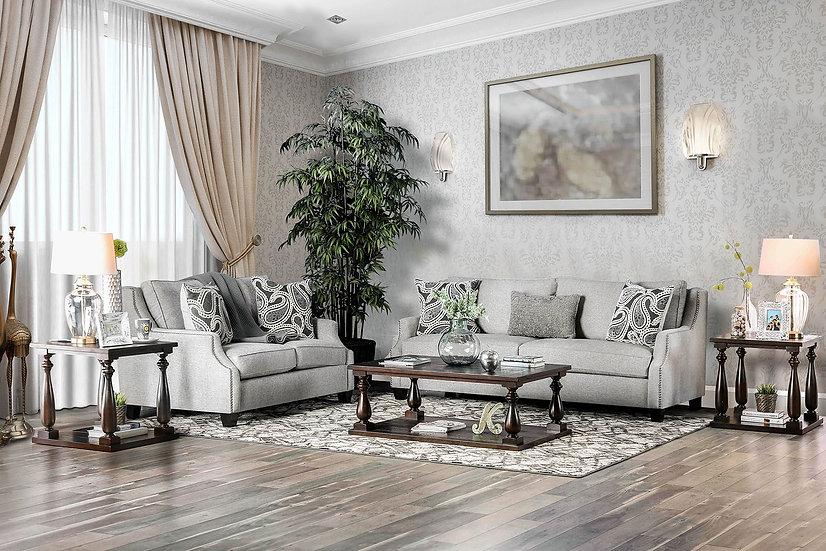 Madalyn loveseat & sofa