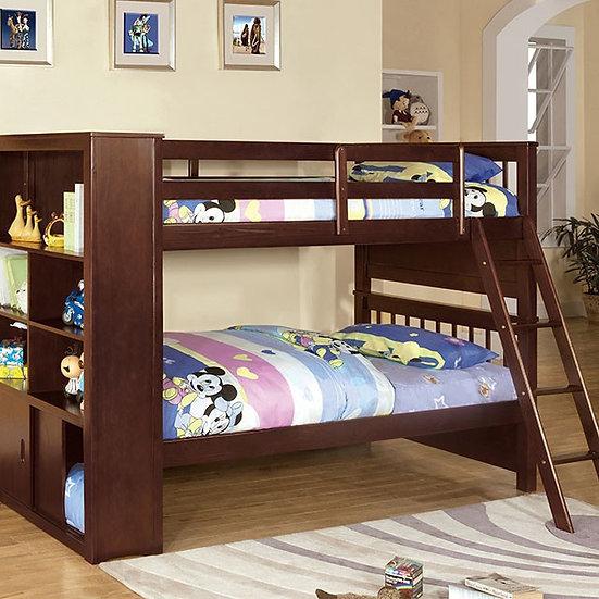 Hayden Twin/Twin Bunk Bed