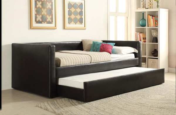 Aelbourne Daybed and Trundle set