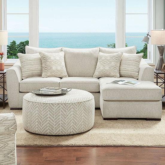 Furniture of America Saltney Secrional