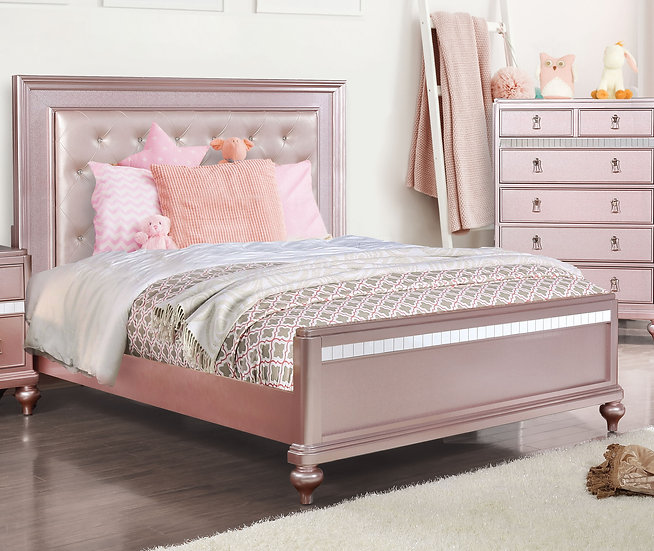 Avior Queen Bed