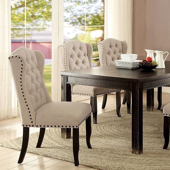 Sania I Dining Table Set