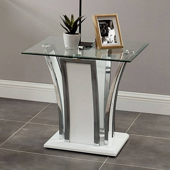 Staten End Table