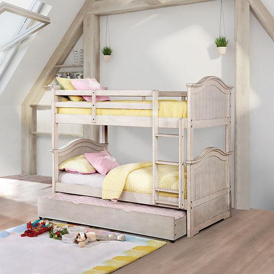 CorolineTwin/Twin Bunk Bed