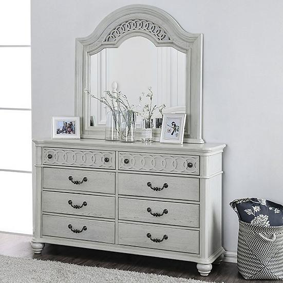 Furniture of America Fantasia Dresser