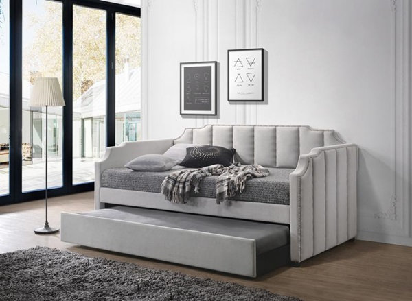 Elm Daybed w/Trundle