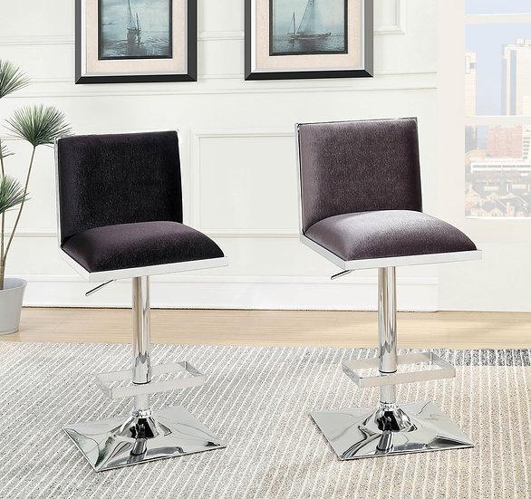 Orjan Gray Bar stool