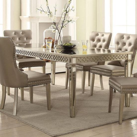 Acme Furniture Kacela Extension Dining Table Set