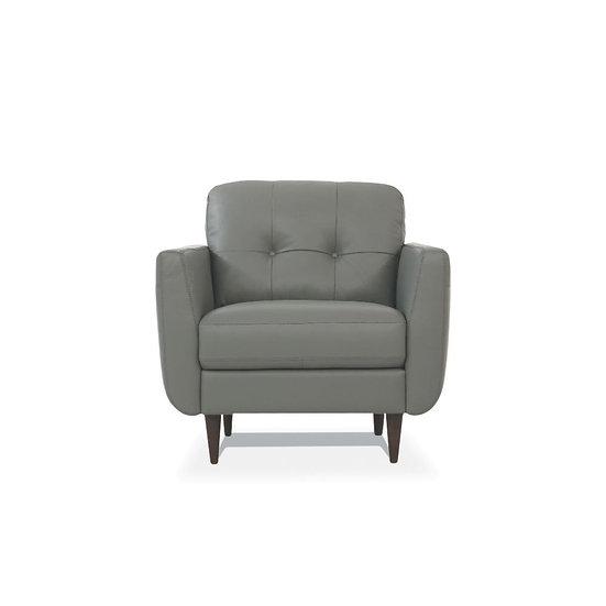 Radwan Leather Chair