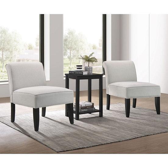 Genesis II Chair & Table
