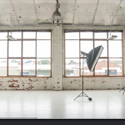 Boutique Melbourne Studio - ❤️ this place, it's so inviting with the beautiful natural light