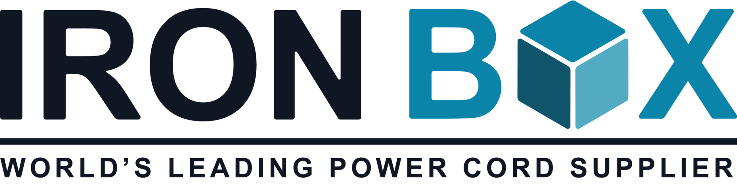 Company Logo - Iron Box Power Distribution