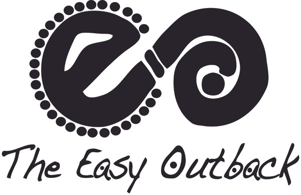 Logo Concept for The Easy Outback