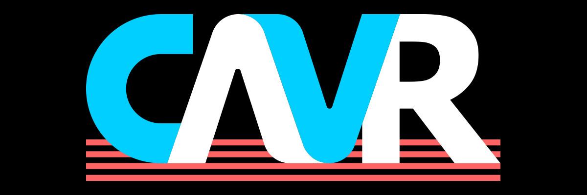Company Logo - Custom AV Rack