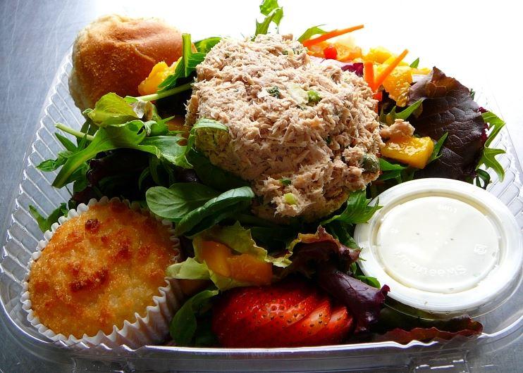 Box Salad