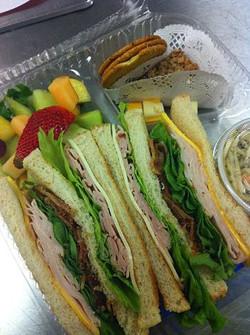 Box lunch 2