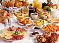Brunch-Breakfast Item