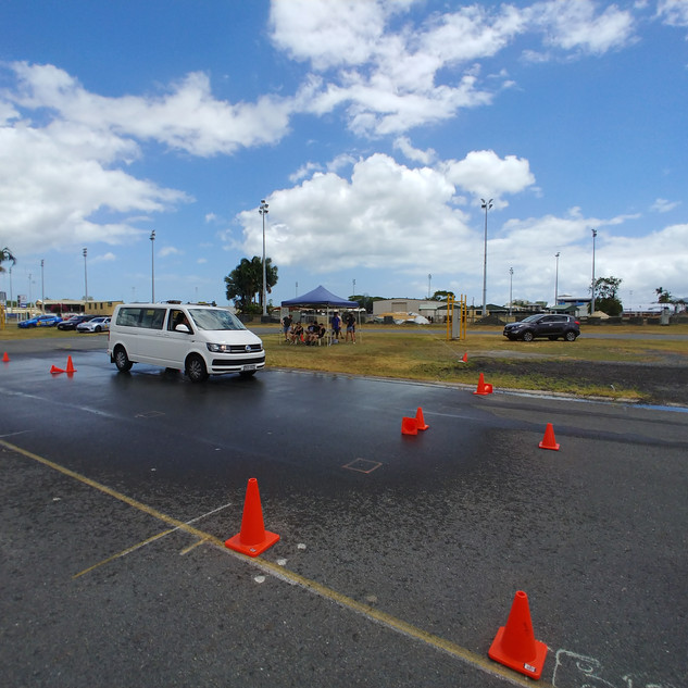 Defensive Driving Cairns