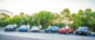 Ellis Beach driving school