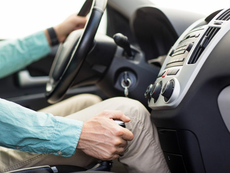 Why You Might Not Pass Your Driving Test