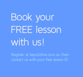 Get Your Free Driving Lesson In Cairns