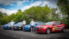 Edge Hill Driving School Instructors