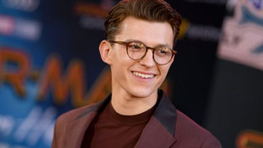 Actor Profile: Tom Holland