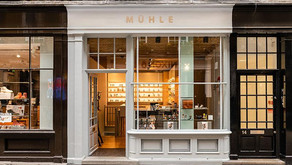 MÜHLE TREATMENT SPACE TO OPEN off CARNABY Street