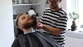 Cutting Your Own Beard??? Read This