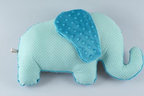 Coussin éléphant