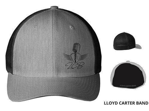 Gray LCB Flexfit Hat