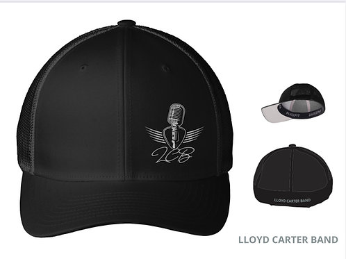 Black LCB Flexfit Hat