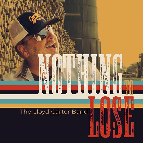 Nothing To Lose CD