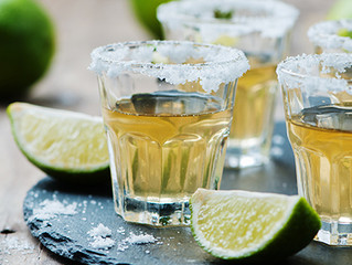 Celebrate National Tequila Day at El Vaquero - Wednesday, July 24th