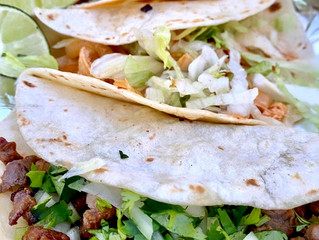 Join us for Columbus Taco Week - June 7-12