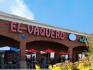 El Vaquero Perrysburg 18th Anniversary  Celebration - Saturday, August 10th
