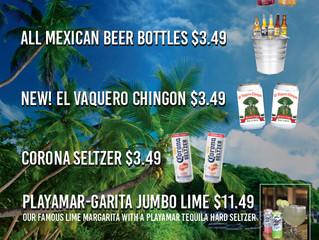 Cinco Dias of Fiesta! May 5-9