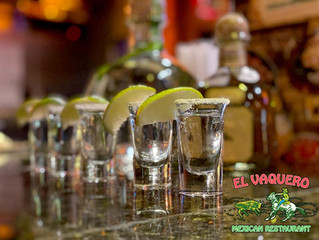 National Tequila Day - Friday July 24