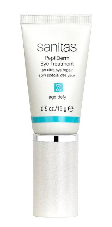 Peptiderm Eye Treatment