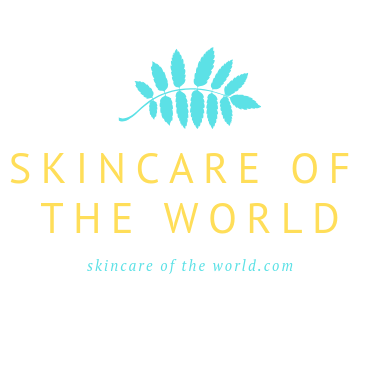 Skincare Of The World Skin Nutrition By a Licensed Esthetician