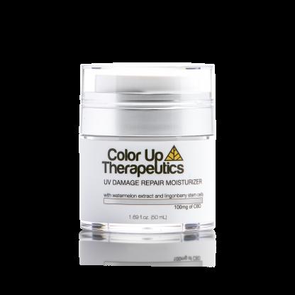 (Light) UV Damage Repair Moisturizer