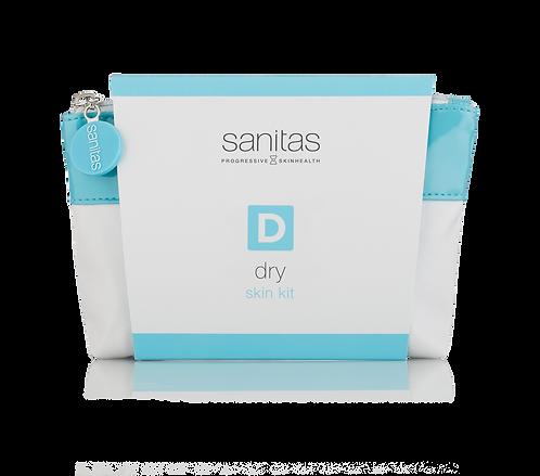 Sanitas Dry Skin System Kit
