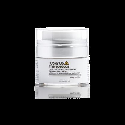 Dark Circle Reduction & Firming Eye Cream